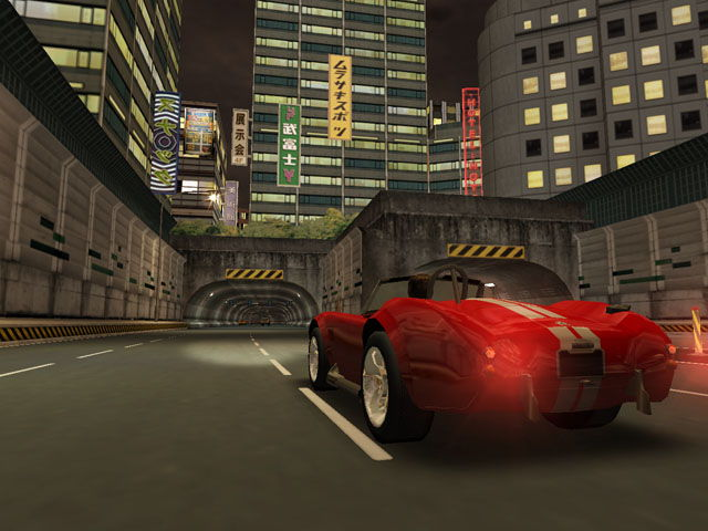 Test Drive (2002) - screenshot 5