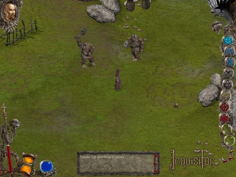 Inquisitor - screenshot 14