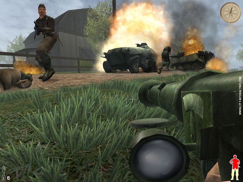 Battlestrike: call to victory - screenshot 5