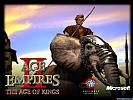 Age of Empires 2: The Age of Kings - wallpaper