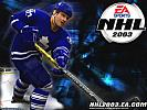NHL 2003 - wallpaper