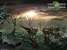 Command & Conquer 3: Tiberium Wars - wallpaper