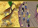 Zoo Tycoon 2: Endangered Species - wallpaper #8