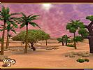 Zoo Tycoon 2: African Adventure - wallpaper