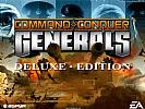 Command & Conquer: Generals Deluxe Edition - wallpaper