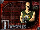 Theseus - Return of the Hero - wallpaper