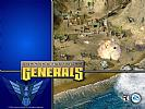 Command & Conquer: Generals - wallpaper