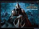Battle for Middle-Earth 2: The Rise of the Witch-King - wallpaper