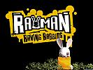 Rayman Raving Rabbids - wallpaper
