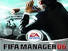 FIFA Manager 06 - wallpaper #2