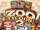 Zoo Tycoon 2: Zookeeper Collection - wallpaper #2