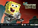 SpongeBob SquarePants: Creature from the Krusty Krab - wallpaper #1