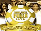 World Series of Poker: Tournament of Champions - wallpaper #1