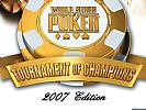 World Series of Poker: Tournament of Champions - wallpaper #3