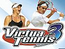 Virtua Tennis 3 - wallpaper