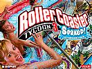 RollerCoaster Tycoon 3: Soaked! - wallpaper #6