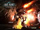Lost Planet: Extreme Condition - wallpaper