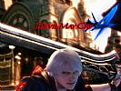 Devil May Cry 4 - wallpaper #2