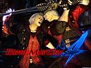 Devil May Cry 4 - wallpaper #5