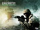 Call of Duty 4: Modern Warfare - wallpaper #5