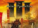 Age of Empires 3: The Asian Dynasties - wallpaper