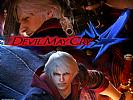 Devil May Cry 4 - wallpaper #13
