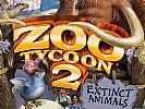 Zoo Tycoon 2: Extinct Animals - wallpaper