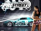 Need for Speed: ProStreet - wallpaper #8