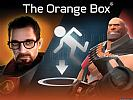 The Orange Box - wallpaper