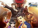 Phoenix Wright: Ace Attorney - Trials and Tribulations - wallpaper