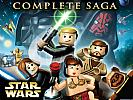 LEGO Star Wars: The Complete Saga - wallpaper