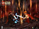 LEGO Star Wars: The Complete Saga - wallpaper #3