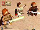 LEGO Star Wars: The Complete Saga - wallpaper #4