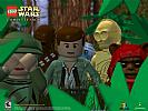 LEGO Star Wars: The Complete Saga - wallpaper #6