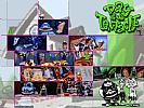 Maniac Mansion: Day of the Tentacle - wallpaper #2