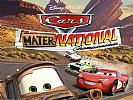 Cars Mater-National Championship - wallpaper #1