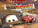 Cars Mater-National Championship - wallpaper #2