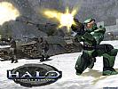 Halo: Combat Evolved - wallpaper