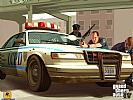Grand Theft Auto IV - wallpaper #8