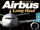 Airbus Collection: Long Haul - wallpaper