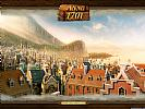 ANNO 1701 - wallpaper #8