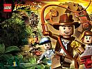 LEGO Indiana Jones: The Original Adventures - wallpaper #7