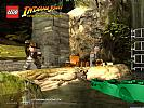 LEGO Indiana Jones: The Original Adventures - wallpaper #10