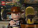 LEGO Indiana Jones: The Original Adventures - wallpaper #14