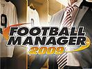 Football Manager 2009 - wallpaper #1