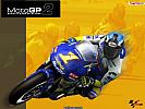 Moto GP - Ultimate Racing Technology 2 - wallpaper