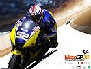 MotoGP 08 - wallpaper