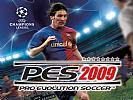 Pro Evolution Soccer 2009 - wallpaper