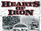 Hearts of Iron - wallpaper