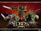 Lords of EverQuest - wallpaper #1